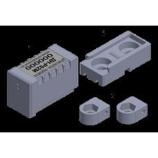 Беспроводной датчик угла наклона с радиометкой ДН-Р02М