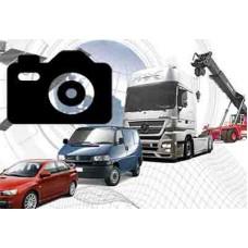 Установка системы мониторинга на транспорт с фотофиксацией